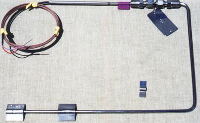 锅炉管热电偶