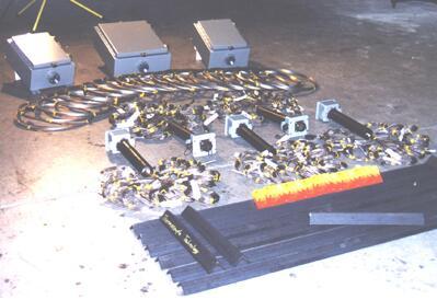 锅炉管热电偶在电力行业的广泛应用