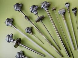 热电偶或RTD两器件间的区别与应用