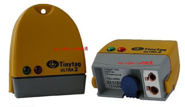 Tinytag热电偶记录仪